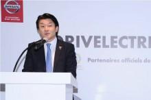 Nissan Tunjuk Presiden Direktur Baru di Indonesia