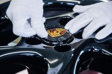 Porsche Tak Lagi Produksi Mesin Diesel