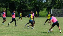 Liga Dihentikan Sementara, PSIS Semarang Merasa Rugi