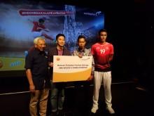 Gelandang Timnas Dukung Kampanye Perbaikan Fasilitas Olahraga di Sekolah Terpencil