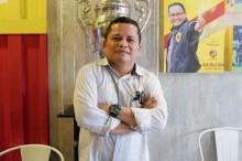 Sriwijaya FC Gencar Sosialisasi Hindari Bentrok Suporter