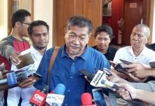 Deddy Mizwar Hadiri Rapat Jubir Kampanye Jokowi-Ma'ruf
