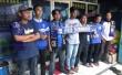 Antisipasi Bentrok, Panser Biru Selalu Sambut Suporter Lawan PSIS