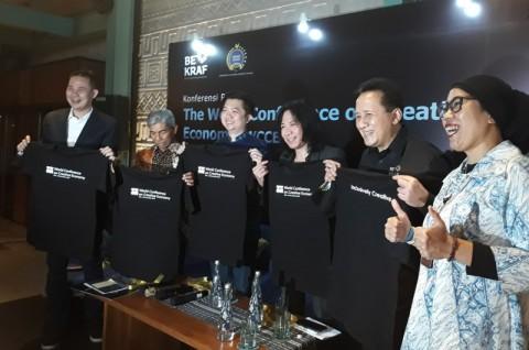 Meningkatkan Kapasitas Indonesia Melalui Konferensi Ekonomi Kreatif