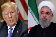 Trump Tidak Berencana Bertemu Presiden Iran di PBB