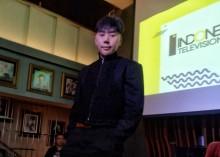 Roy Kiyoshi Siap Rilis Film dan Buku Kedua