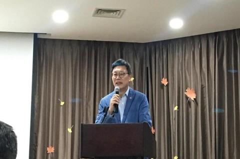 2018 Korean Festival to Take Place Next Month
