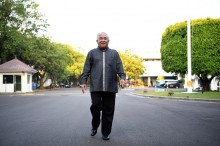 Penunjukan Pengganti Din Syamsuddin Hak Prerogatif Presiden