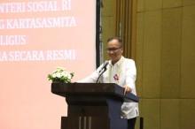Kemensos Targetkan Transformasi Rastra ke BPNT Tuntas Awal 2019