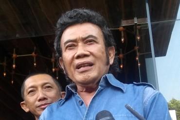 Tampil Lagi di Synchronize Festival, Rhoma Irama: Musik Satukan Indonesia