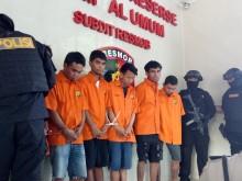 Polisi Tangkap Residivis Pencurian dengan Kekerasan di Bekasi