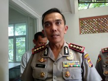 Polisi Sudah Peringatkan Panpel Persib vs Persija soal Koreografi Provokatif