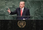 Erdogan Kritik Sanksi Ekonomi di Sidang PBB