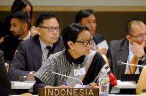 Indonesia Terus Dorong Proses Repatriasi Warga Rohingya di Myanmar