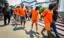 Polri Minta Pemangku Kepentingan Kompetisi Sepakbola Evaluasi Diri