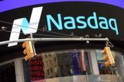 Nasdaq Dorong Wall Street Ditutup Bervariasi