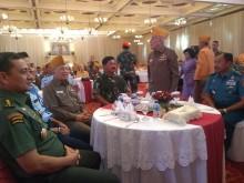 Panglima TNI Ajak Veteran Tularkan Perdamaian Selama Pemilu