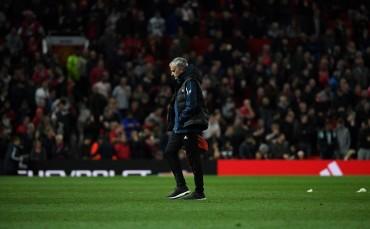 Tersingkir di Piala Liga, Mourinho Angkat Topi untuk Derby County