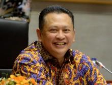 Bamsoet Berharap Yenny Dukung Jokowi-Ma'ruf