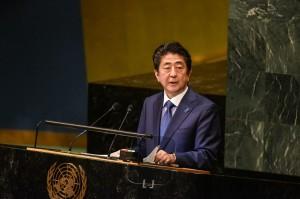 PM Jepang Bersedia Bertemu Kim Jong-un dengan Syarat