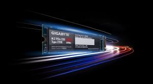 Gigabyte Hadir di Kompetisi Komponen M.2 SSD