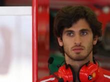 Tahun Depan, Giovinazzi Resmi Gabung Tim Sauber