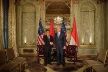 Indonesia Punya Kesempatan dalam Perang Dagang AS-Tiongkok