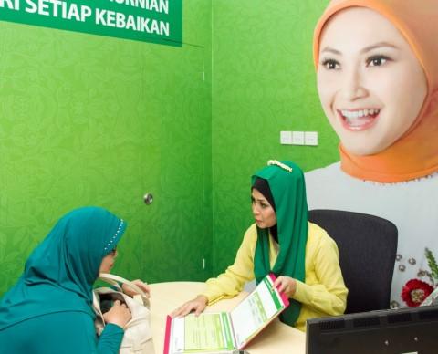 Penetrasi Asuransi Syariah Masih Seret