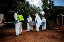 WHO Peringatkan Wabah Ebola di Kongo