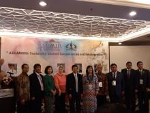 Trisakti Tuan Rumah Konferensi SEAAIR 2018