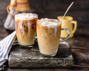 Cara Mudah Membuat Es Kopi ala Kafe