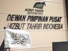 Pengadilan Tinggi Putuskan Pembubaran HTI Tetap Sah