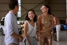 Sutradara Ingin Buat Crazy Rich Asians Versi Broadway