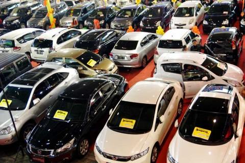 Hot Deals Carnival, 'Pecut' Pasar Mobil Bekas Berkualitas