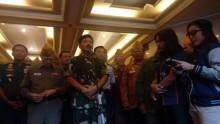 Prajurit TNI Dipesilakan Nonton G30S PKI