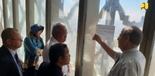 RI-Aljazair Tingkatkan Kerjasama Infrastruktur