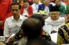 Kemenangan Jokowi-Ma'ruf Makin Besar dengan Dukungan Keluarga Gus Dur