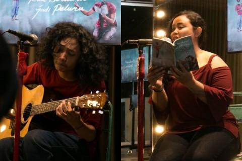 Anak-anak Wiji Thukul Rilis Video Musik dan Buku Puisi