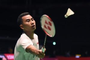 Tujuh Wakil Indonesia Lolos ke Babak Kedua Korea Open 2018