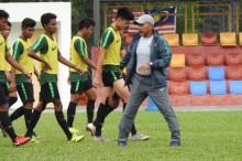 Jelang Lawan India, Timnas U-16 Perbaiki Stamina
