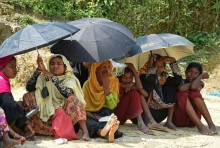 Etnis Rohingya Inginkan Martabat dan Identitas