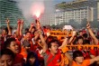 Energi Kebencian dari Yel-yel dan Gambar Suporter Sepakbola