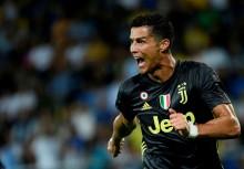 Bersama Ronaldo, Juventus Tim Terkuat di Eropa