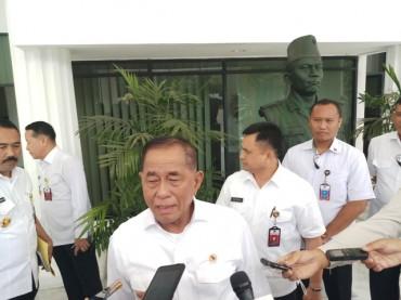 Menhan Sebut Indonesia Harus Mendekat ke Negara Besar