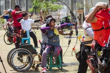 Tim Panahan Indonesia Tidak Mematok Raihan Medali
