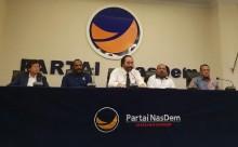 Seluruh Kepala Daerah di Papua Dipastikan Dukung Jokowi-Ma'ruf