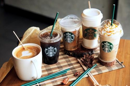 Starbucks Indonesia mulai 1 Oktober 2018 mengumumkan seluruh