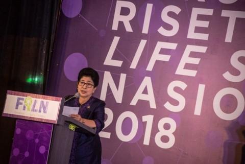 Menkes Targetkan Indonesia Bebas TBC 2030