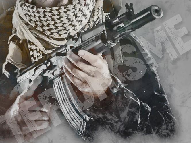Ilustrasi terorisme/Medcom.id/Rakhmat Riyandi