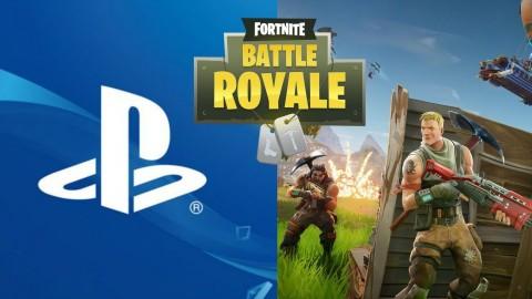 Sony Akhirnya Pasang Cross-Platform untuk Fortnite